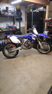 2008 Yamaha YZF 250 Excellent condition $4200