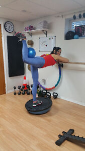 Women's Personal Training - Fully Equipped Private Studio Sh.Pk Strathcona County Edmonton Area image 7