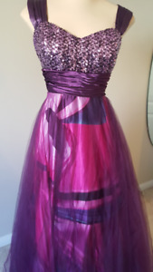 Nina's Collection Ball Gown