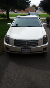 FOR SALE-2006 CADILLAC CTS 2.6