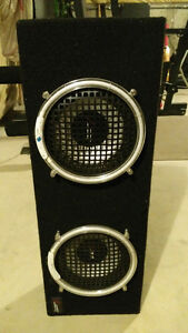 Mobile reserve speakers