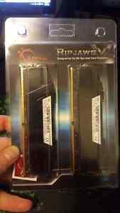 Gskill Ripjaws V DDR4 Ram 16gb