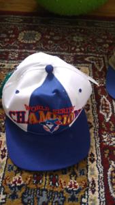 Toronto blue jays hat