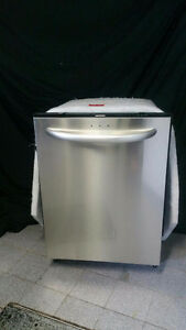 LAVE VAISSELLE KENMORE STAINLESS/ DISHWASHER