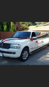 """""Limousine Service for Wedding & Prom Durham region..!!"""""