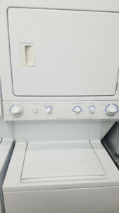 WASHER DRYER STACKABLE  STACKER WITH WARRANTY