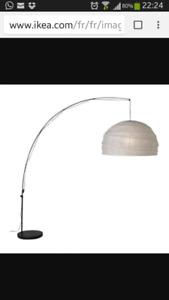 LAMPADAIRE REGOLIT NEUF