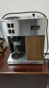Coffee Maker  Bunn