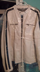 Brand New Mens Guess Jacket Never Worn From Guess Store