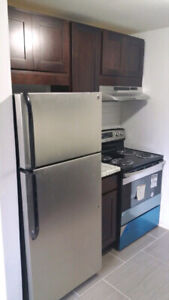 ***STUNNING, COMPLETELY RENOVATED 2 BEDROOM Apartment for rent**