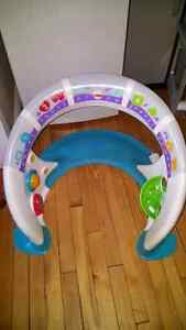 Fisher-Price Bright Beats Smart Touch Play Space  Peterborough Peterborough Area image 3