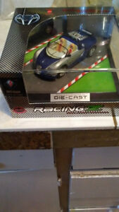 WL TOYS RC DIE CAST COLLECTABLE RACING CARS
