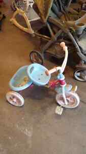 tricycle  $15