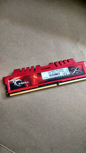 8GB DDR3 Desktop Memory
