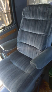 Swivel Chairs for Van or RV