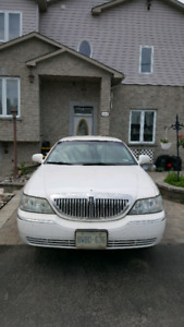 2006 LINCOLN TOWNCAR