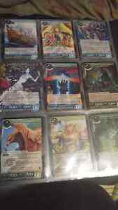 Force of Will TCG cards for sale