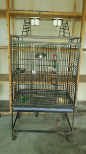 Bird Cages-Large