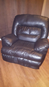 Rocking Recliner/Chair
