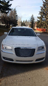 2011 Chrysler 300, Sale By First Owner