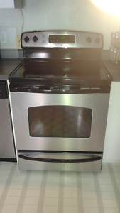 Stainless ceramic stove for sale