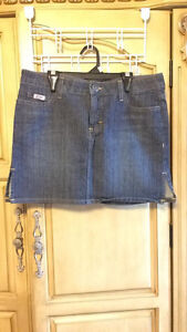 Skirts and Shorts Closet Cleanout (sizes M-L)