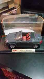1:18  Scale Diecast Cars
