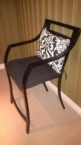 Bar Height Chair