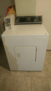 Coin Operated Dryer