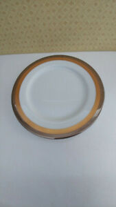 Platine D'Or Salad plate by Fitz & Floyd made in Japan