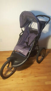 Baby Trend Expedition Jogger Stroller / Poussette