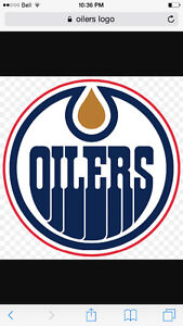 3 tickets together for Oilers skills competition 2017 Edmonton Edmonton Area image 1