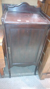 Antique Mahoney sheet music stand