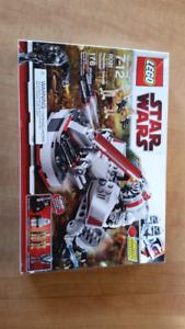 Lego star wars 8091