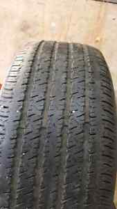 1 michelin symmetry tire 225 60 16
