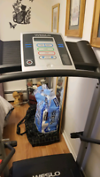 Weslo treadmill  for sale..