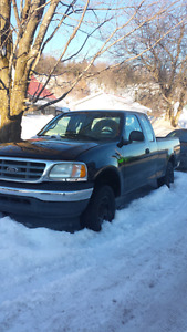 ford f150 4.6 2000 4x4