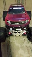 2WD Traxxas Stampede