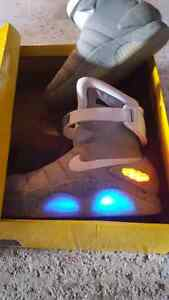 Back to the future replicas size 11 London Ontario image 10