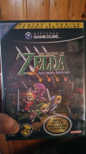 Game cube games for sale