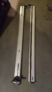 F-150  Roof Rails -Thule