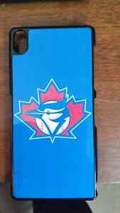 Blue Jays Case for Sony Xperia Z3