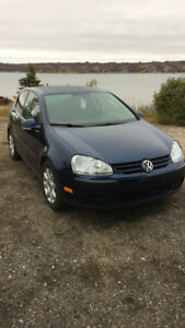 2008 Volkswagen Rabbit FOR SALE - Fully loaded