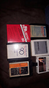 8 TRACK COLLECTION London Ontario image 6