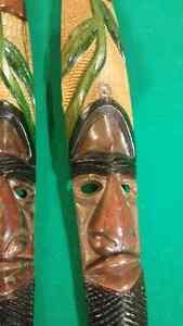 Wood Masks London Ontario image 2