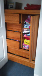 Dresser cupbord