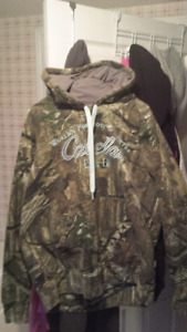 Womens XL cabelas