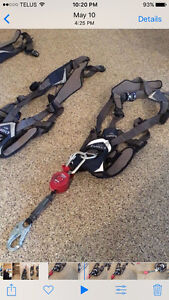 Lanyards & Safety Harness