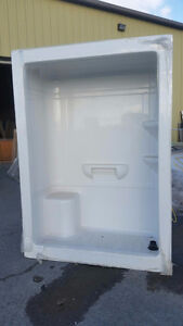 1 Piece Molded Shower - NEW!!!