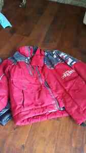 Winter jacket small size 4-6